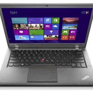 Sewa Laptop Lenovo T440 Core i5 Harga Harian