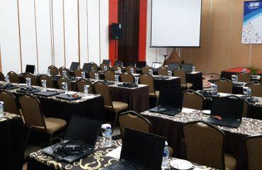 Sewa Laptop Canggih PT PAM Jaya Jakarta Pusat